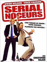 Serial noceurs : Affiche