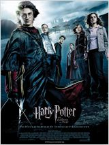Harry Potter et la Coupe de Feu : Affiche