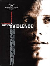 A History of Violence : Affiche