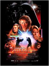 Star Wars : Episode III - La Revanche des Sith : Affiche