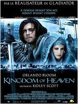 Kingdom of Heaven : Affiche