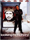 Looking for Richard : Affiche