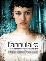 L'Annulaire : Affiche