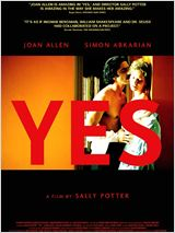 Yes : Affiche
