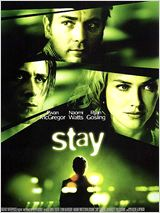 Stay : Affiche