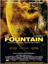 The Fountain : Affiche
