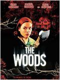 The Woods : Affiche