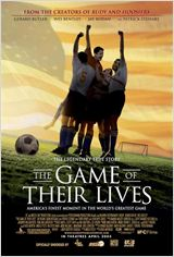 The Game of Their Lives : Affiche