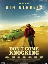 Don't Come Knocking : Affiche