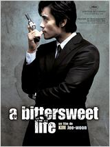 A bittersweet life : Affiche