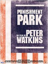 Punishment Park : Affiche