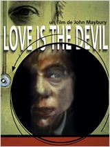 Love Is the Devil : Affiche