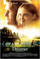 Dreamer : Inspired by a True Story : Affiche