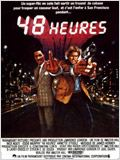 48 heures : Affiche