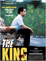 The King : Affiche