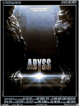 Abyss : Affiche