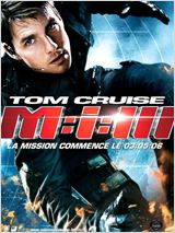 Mission: Impossible III : Affiche