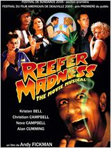 Reefer madness : Affiche