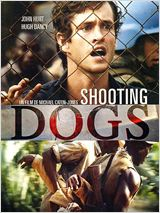 Shooting Dogs : Affiche