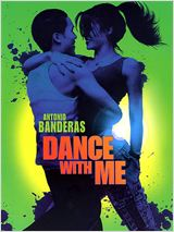 Dance with me : Affiche