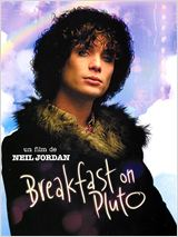 Breakfast on Pluto : Affiche