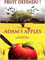 Adam's apples : Affiche
