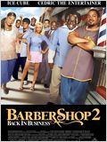 Barbershop 2 : back in business : Affiche