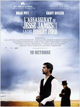 L'Assassinat de Jesse James par le lâche Robert Ford : Affiche