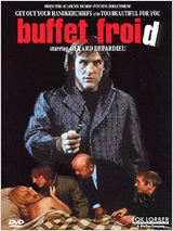 Buffet froid : Affiche