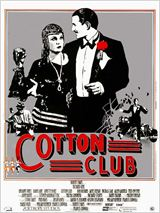 Cotton Club : Affiche