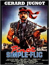 Pinot simple flic : Affiche