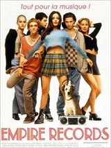 Empire Records : Affiche