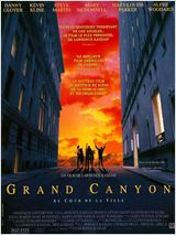 Grand Canyon : Affiche