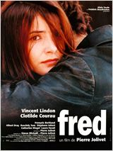Fred : Affiche