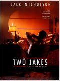 Two Jakes : Affiche