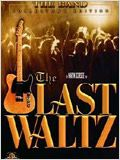 The Last waltz : Affiche