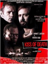 Kiss of Death : Affiche