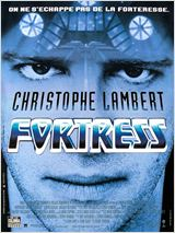 Fortress : Affiche