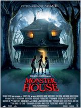 Monster House : Affiche