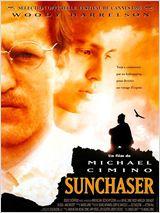 The Sunchaser : Affiche