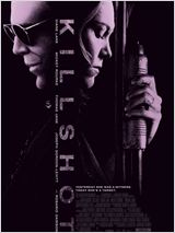 Killshot : Affiche