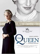 The Queen : Affiche