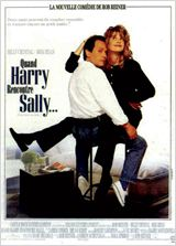 Quand Harry rencontre Sally : Affiche