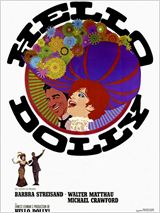 Hello Dolly ! : Affiche