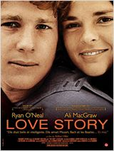 Love Story : Affiche