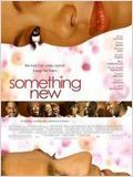 Something New : Affiche