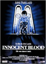 Innocent Blood : Affiche