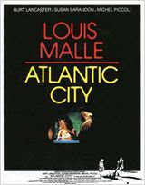 Atlantic City : Affiche