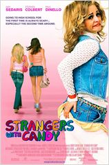 Strangers with Candy : Affiche