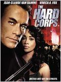 The Hard Corps : Affiche